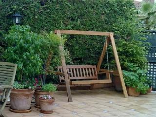 Jardines peque os roomarte - Paisajismo jardines pequenos ...
